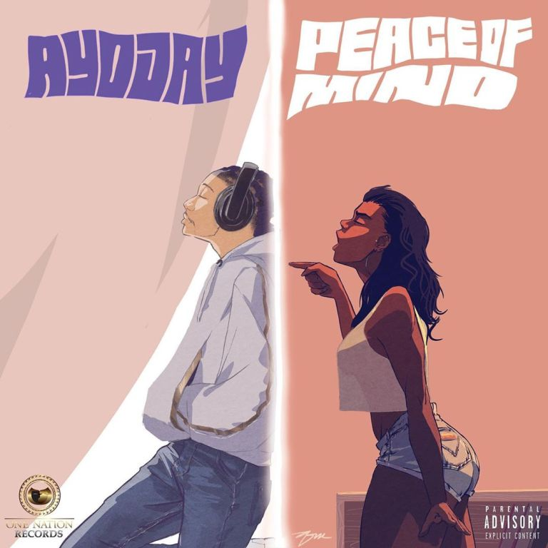 Music: Ayo Jay – Peace Of Mind