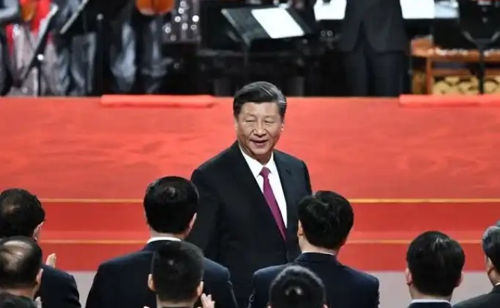 COVID-19: US Reacts As China Makes Moves To Compensate Affected Countries