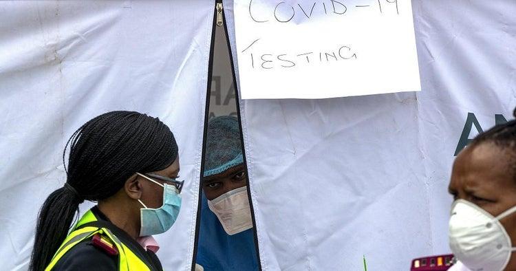 Adenuga Donates 1.5Billion Naira To Fight Against Coronavirus