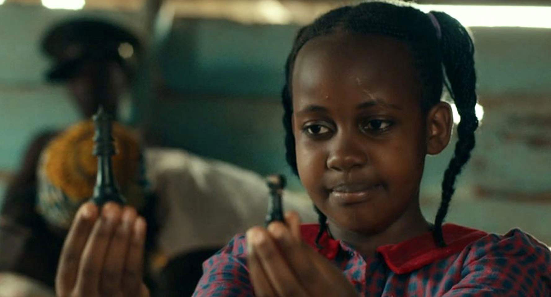 "Disney Actress Nikita Pearl Waligwa, Who appeared in ""Queen Of Katwe"" Is Dead @15"
