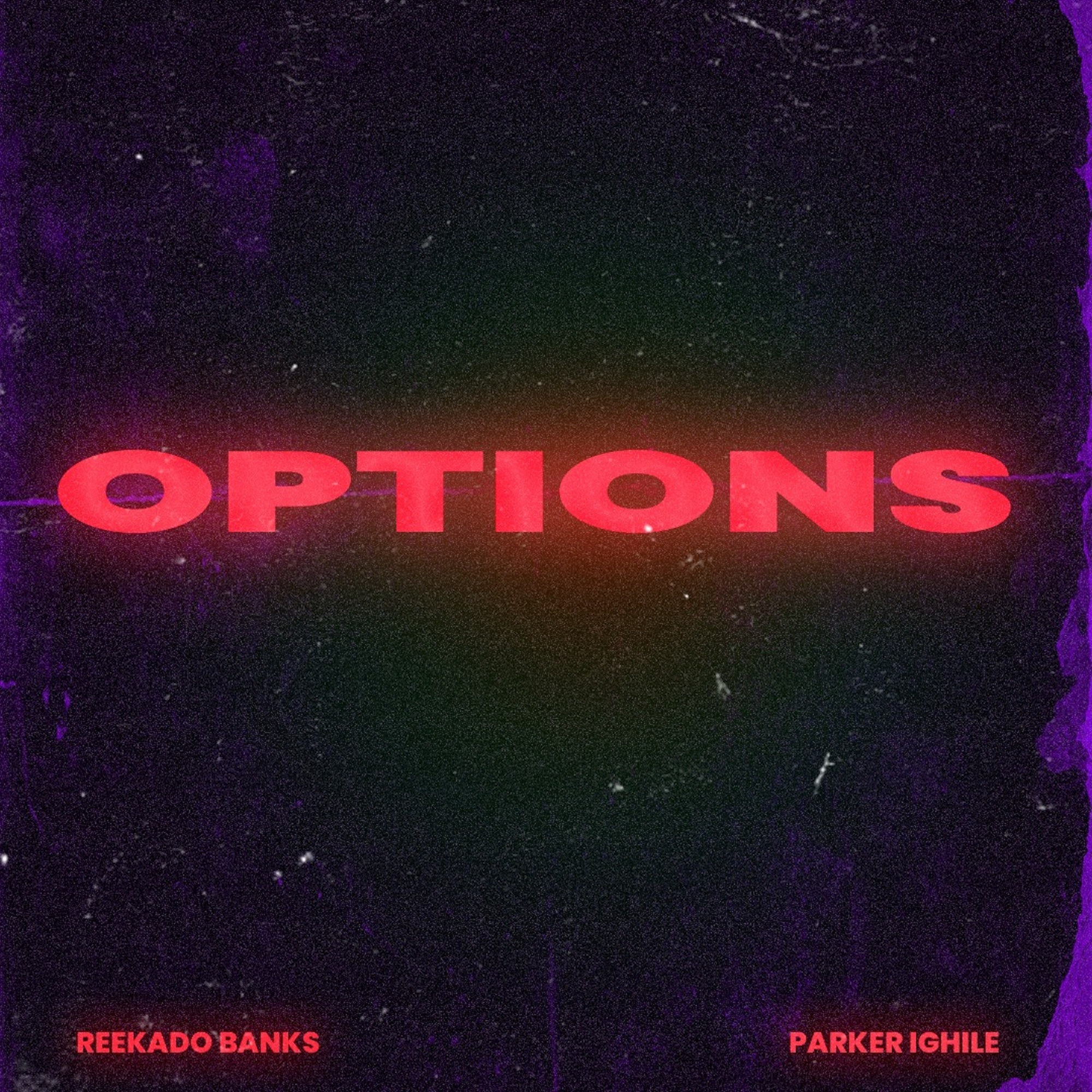 Music: Reekado Banks – Options Ft. Parker Ighile