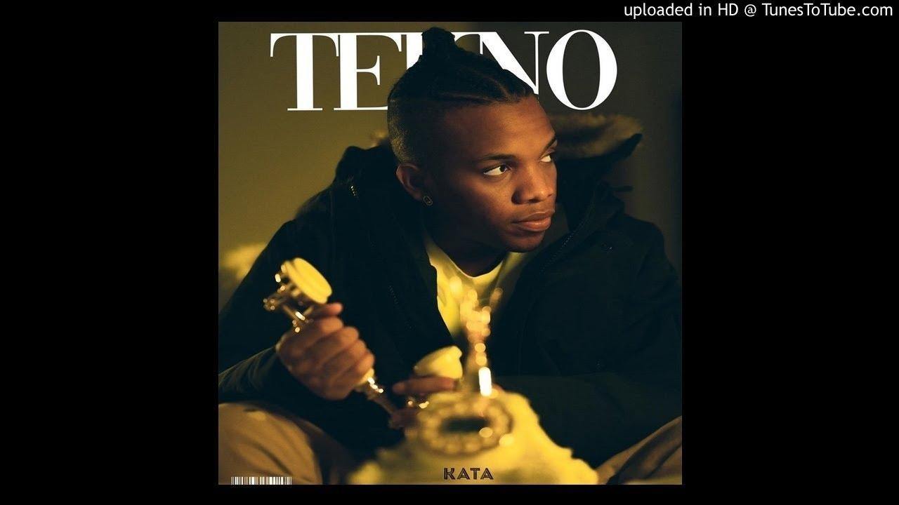 {MUSIC} Tekno – Kata (Prod. Phantom)