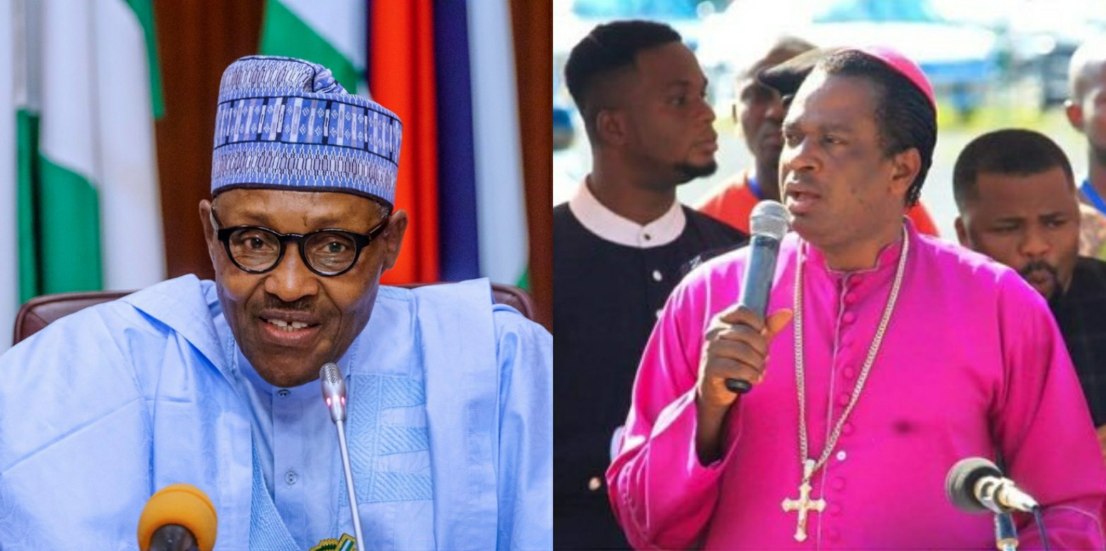 President Buhari Will Die Soon – Bishop Sam Zuga