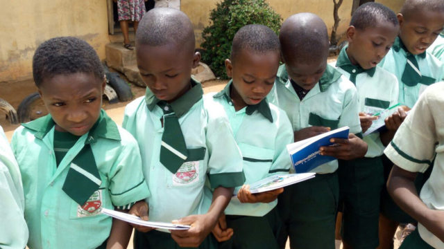 Buhari Govt Approves re-opening Of Schools, Gives Condition