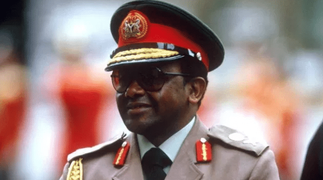 Abacha grew Nigeria's Foreign Reserves to $9bn, says Al-Mustapha