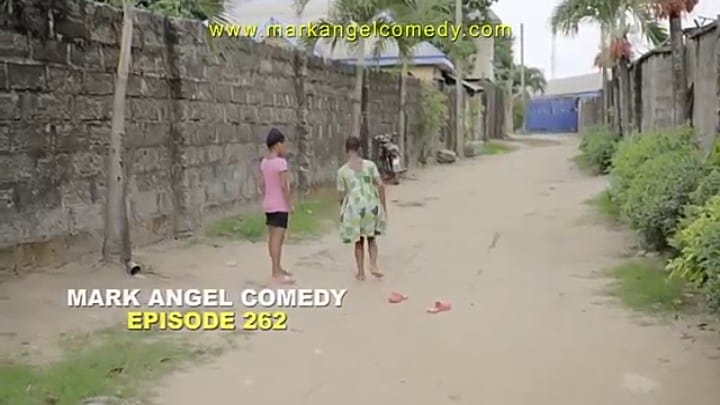 Comedy: Police Officer – Mark Angel Comedy
