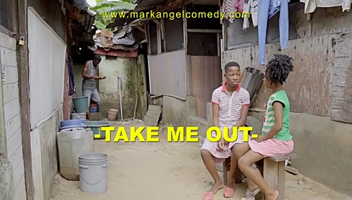 Comedy: Take Me Out – Mark Angel Comedy
