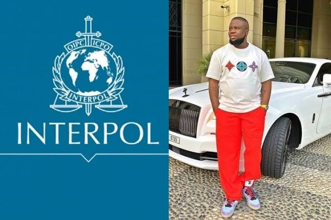 Interpol Confirms Hushpuppi to be Moved to Nigeria