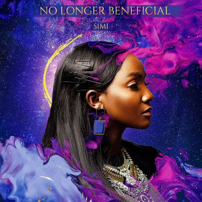 Music: Simi – No Longer Beneficial