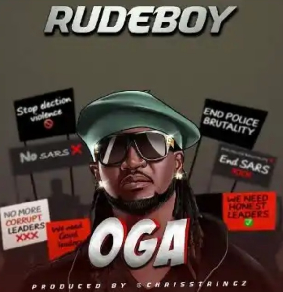 Music: Rudeboy – Oga