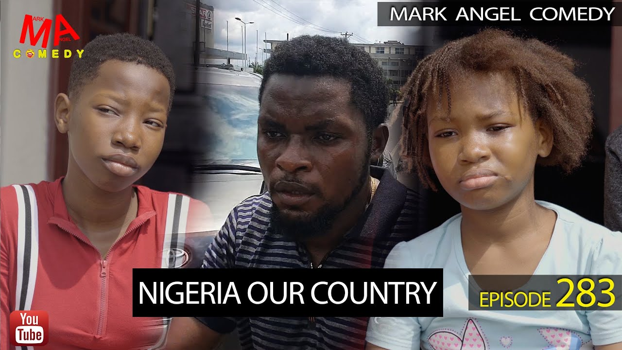 Nigeria our Country