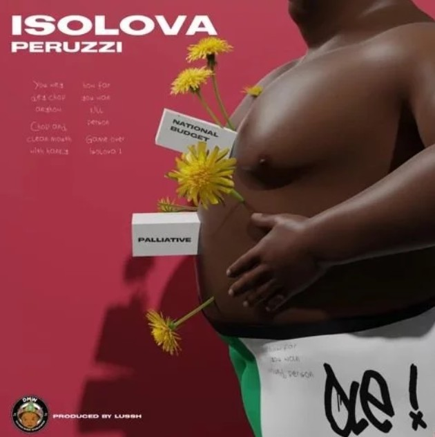 Music: Peruzzi – Isolova