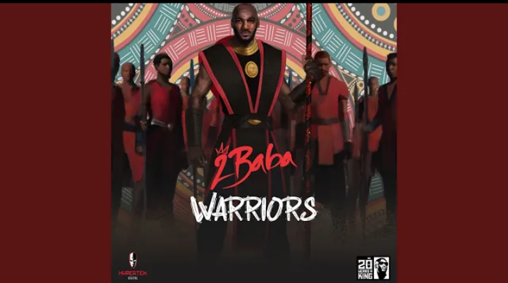 Music: 2baba – Target You ft Syemca