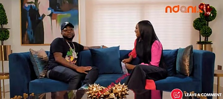 Nobody Can Beat Me If i Run For Any Political Office - Davido (Video)