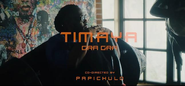 Video: Timaya - Gra Gra