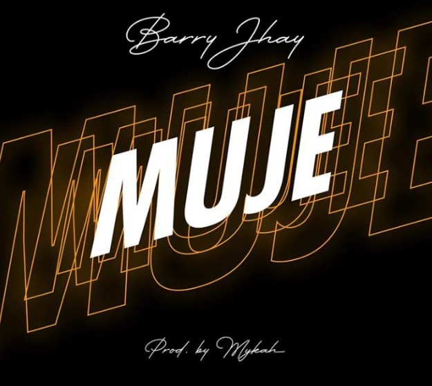 Music: Barry Jhay – Muje