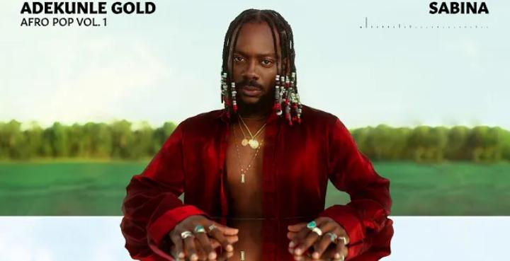 Music: Adekunle Gold – Okay