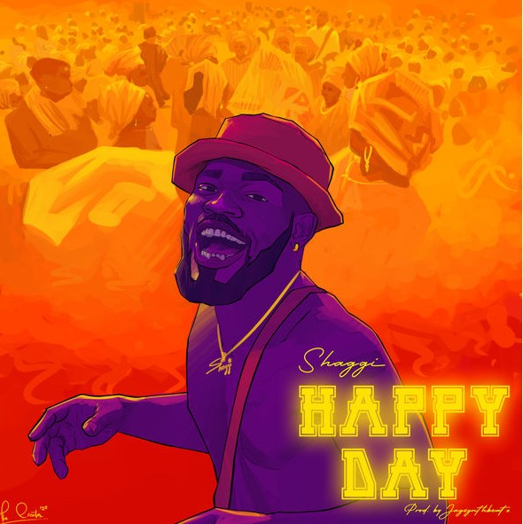 Download Music: Broda Shaggi – Happy Day