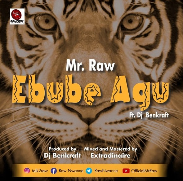 Download Music: Mr Raw – Ebube Agu