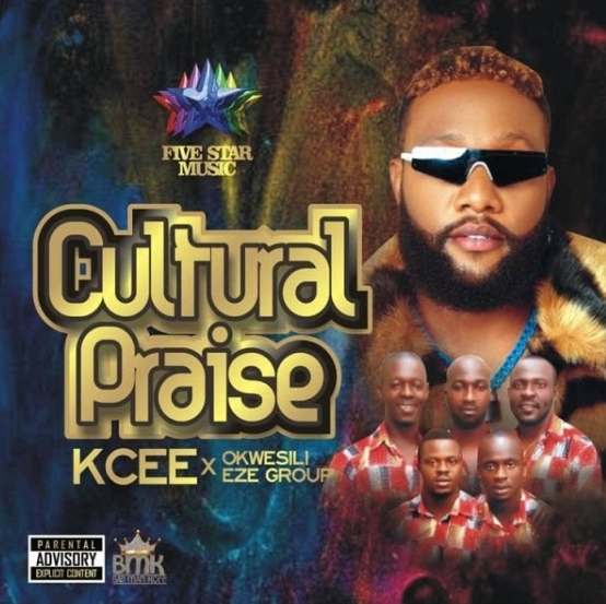 Download Music: Kcee – Cultural Praise Ft Okwesili Eze Group