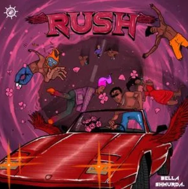 Download Music: Bella Shmurda – Rush