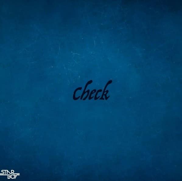 Download Music: Wizkid - Check