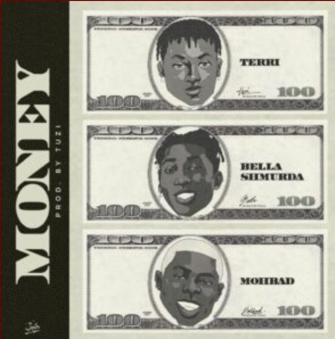 Download Music: Terri - Money Ft Bella Shmurda & Mohbad